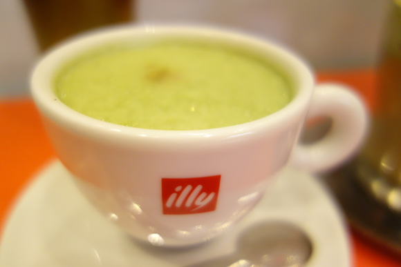 Matcha Coffee18