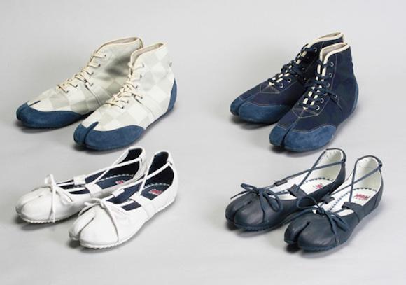 12 tabi split-toe sneakers to add a