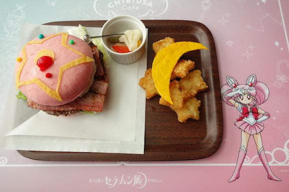Chibiusa Cafe102