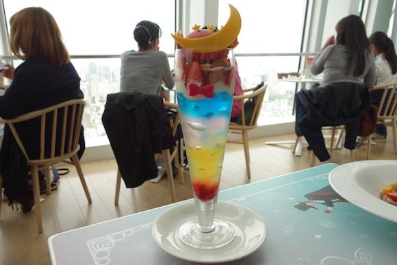 Chibiusa Cafe135