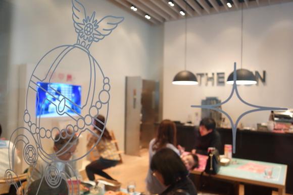 Chibiusa Cafe14