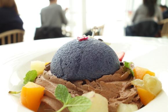 Chibiusa Cafe166