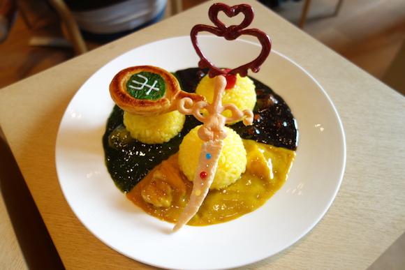 Chibiusa Cafe41