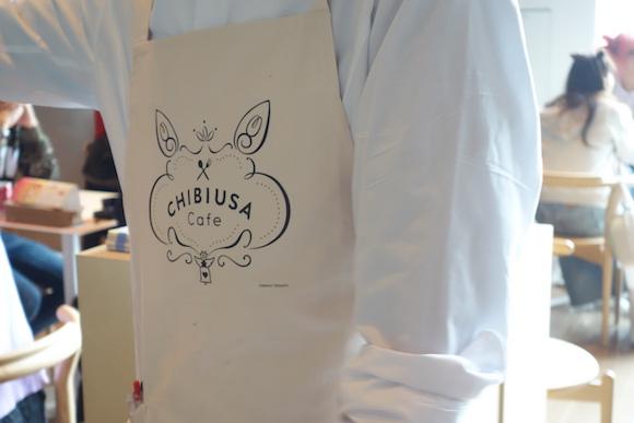 Chibiusa Cafe54