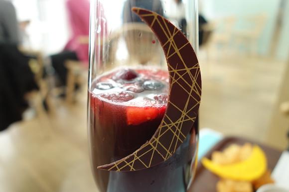 Chibiusa Cafe96