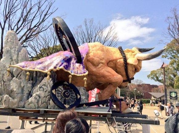 monster shrine bull 03