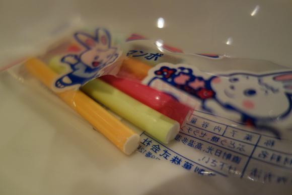 Dagashi Bar107