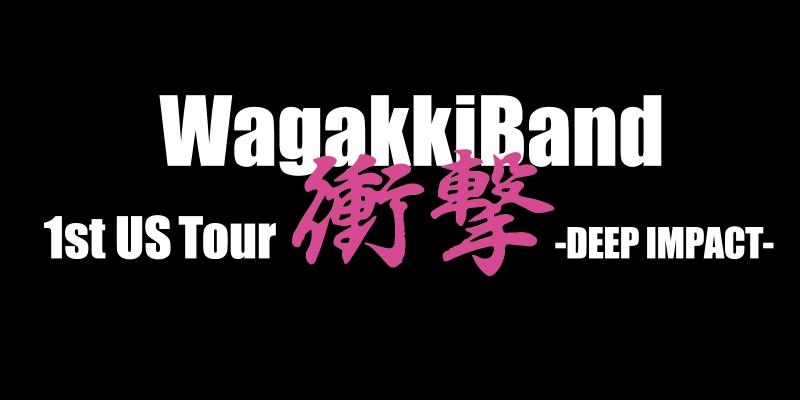 wagakki and tour