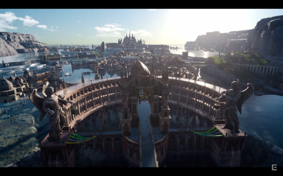 final-fantasy-xv-takes-place-in-eos-a-beautiful-world-that-mixes-elements-of-sci-fi-and-fantasy