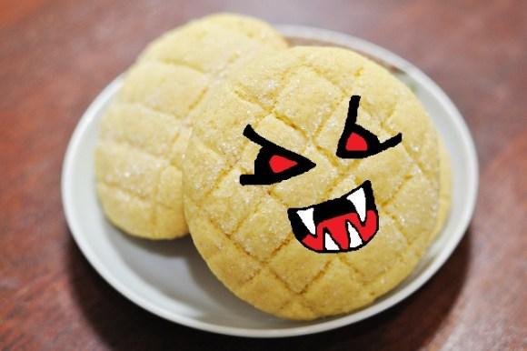 evil-melon-bread-top