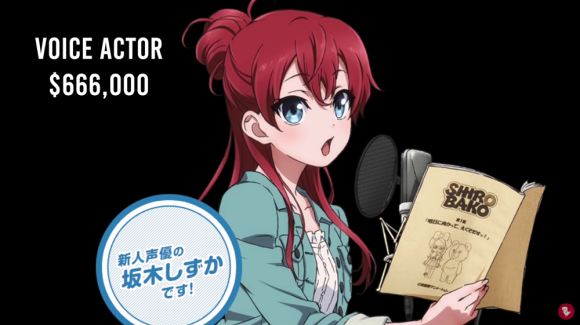 What S The Highest Paying Job In The Anime Industry Video Soranews24 Japan News