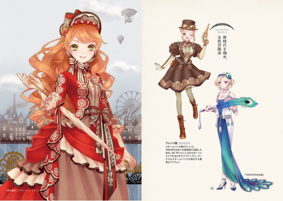 dress-illustration