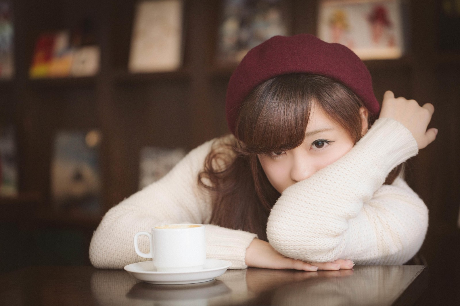 i want an asian girlfriend