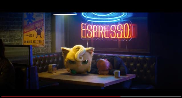 Pokemon Detective Pikachu Movie Trailer Surprises Fans With First