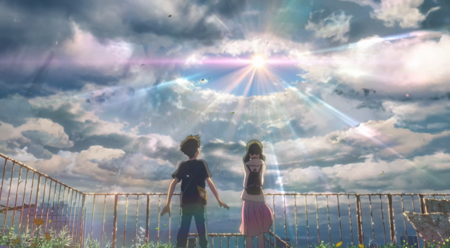 Drenched In Passion Makoto Shinkai S Weathering With You Is Here But Is It Good Sorareview Soranews24 Japan News
