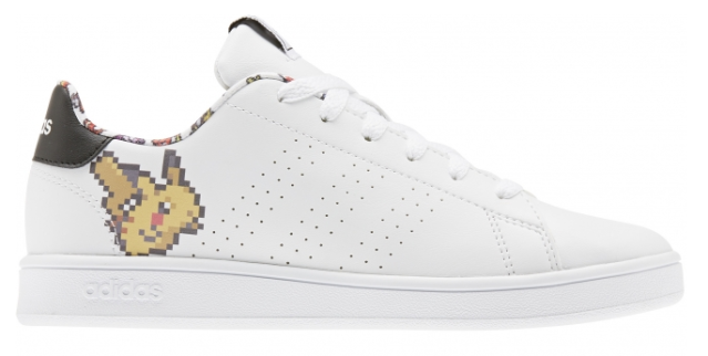Pokémon shoes from Adidas let you Poké yourself up from the