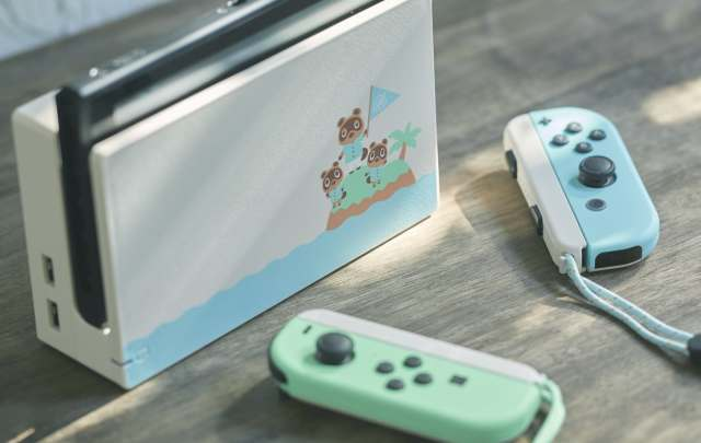 Japanese Fans Swept Away By Nintendo S Gorgeous New Animal