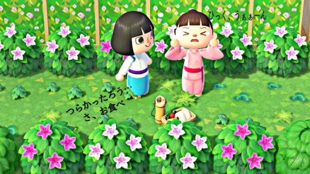Animal Crossing Fan Recreating All Of Ghibli S Spirited Away In New Horizons And It S Incredible Soranews24 Japan News