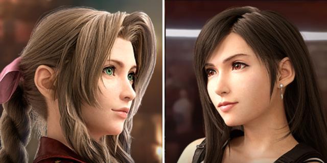 Who Is Final Fantasy Vii Remake S Best Female Character Japanese Fans Vote Survey Soranews24 Japan News