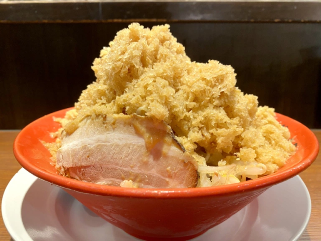 You can now get shaved ice ramen in Japan, and it's painfully delicious【Taste test】 | SoraNews24 -Japan News-