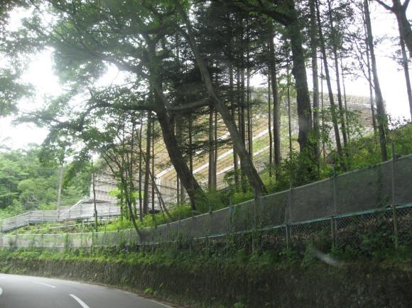 ビルゲイツ 日本 別荘