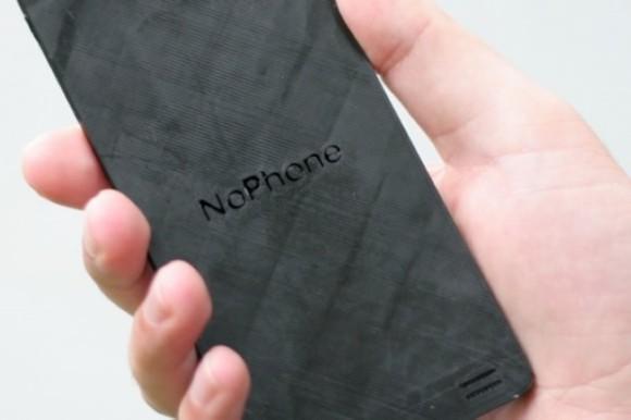 nophone