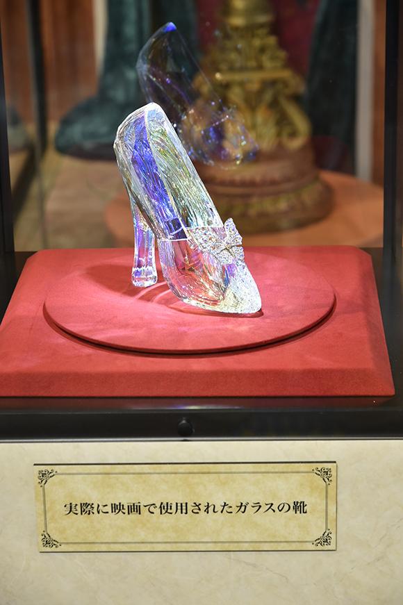 シンレデラ撮影で使用した靴3