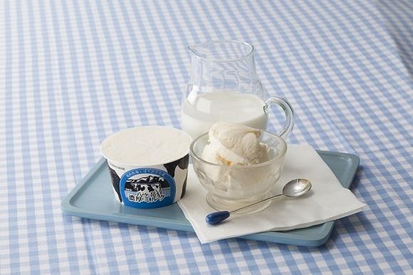 契約牧場しぼりたて牛乳 八ヶ岳濃厚ミルク 画像