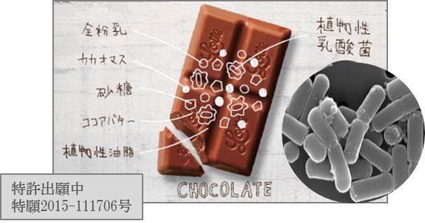 ロッテ乳酸菌ショコラ_図2