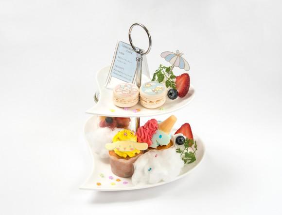 dessert_tower