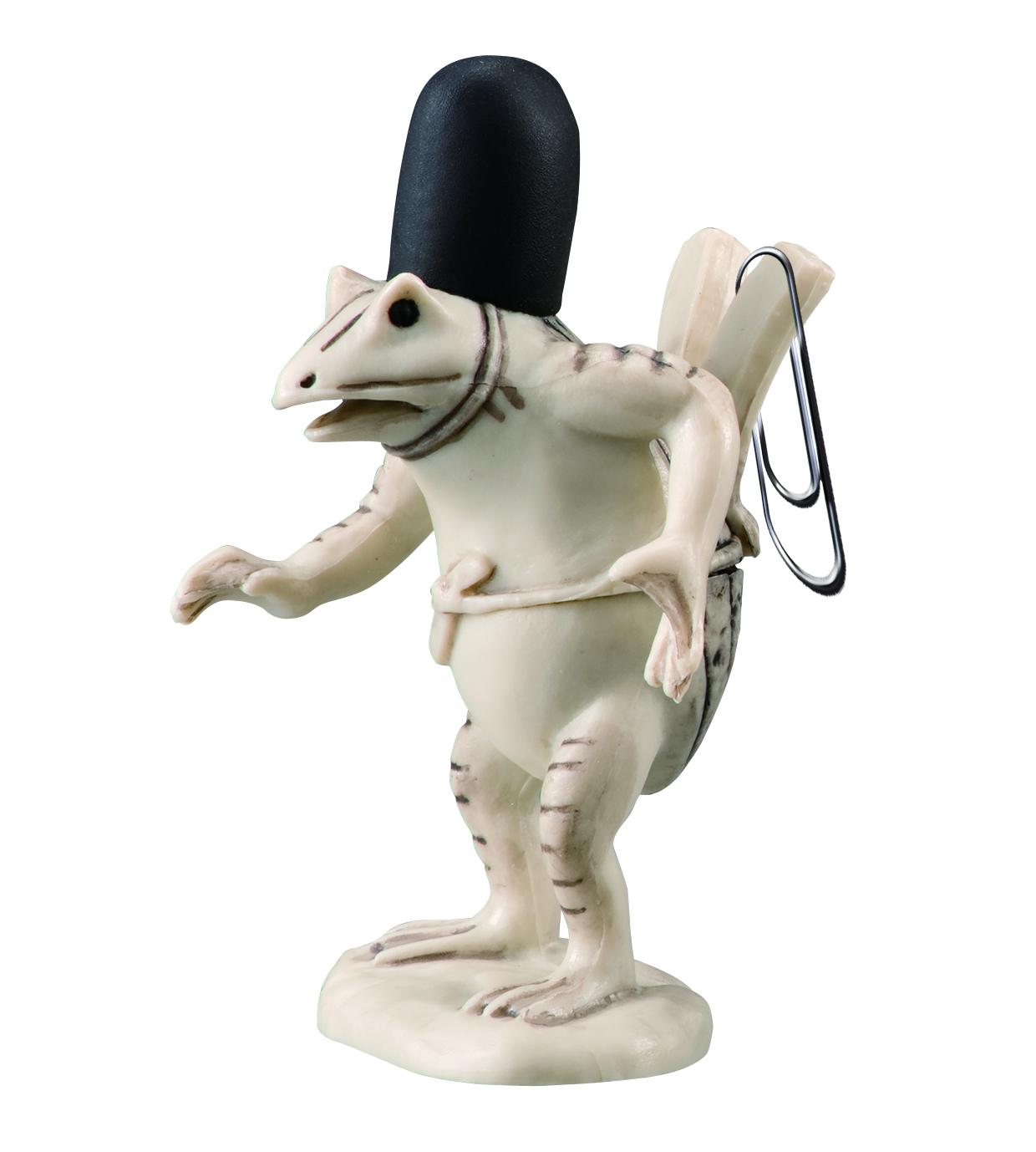 蛙 (烏帽子ver)