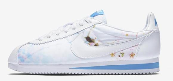 004Nike Classic Cortez Cherry Blossom