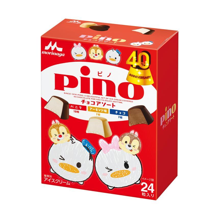pino_tsumtsum_ドナルド