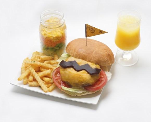 004burger