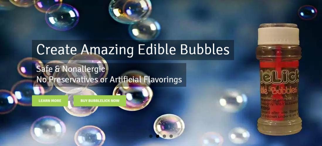 lickbubble