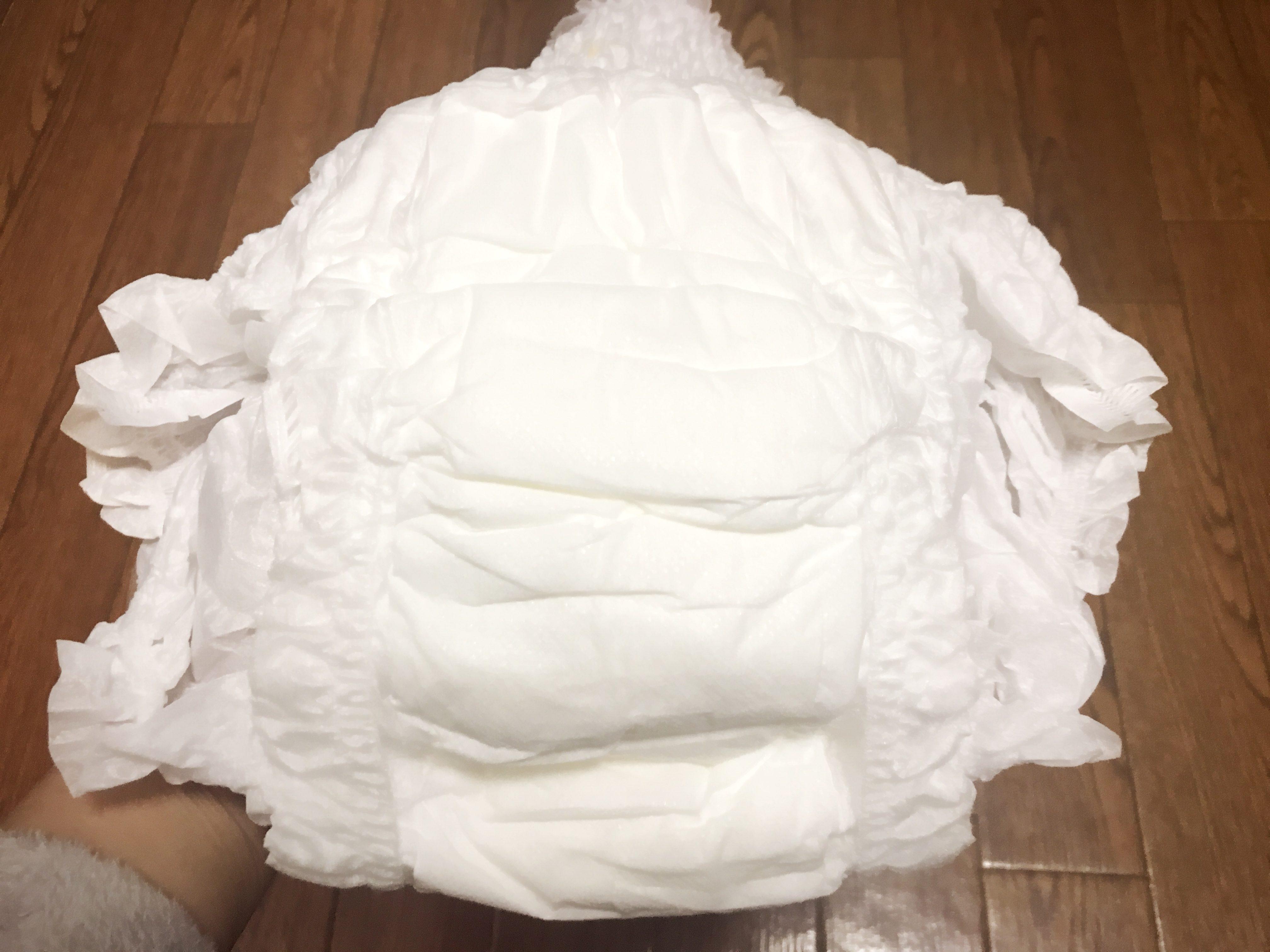 ナプキン ロリエ 型 ショーツ